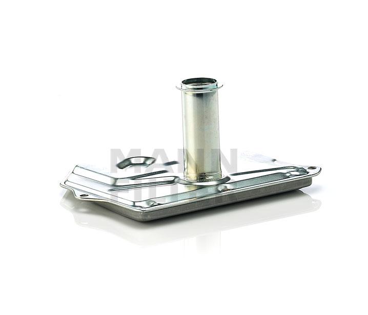 Hydraulikfilter Getriebe
